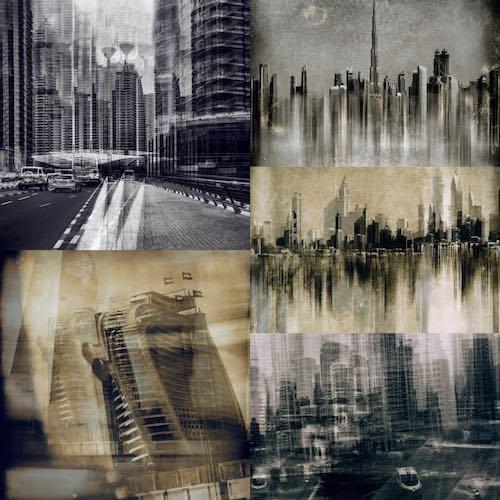 fotokunst limitiert wandbilder surreale kunst sandra sachsenhauser