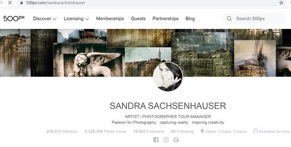 sandra sachsenhauser 500px galerie neues museum nürnberg