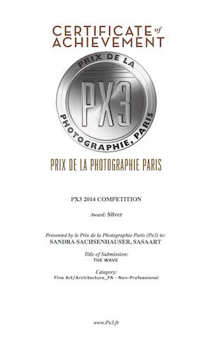 Fotografie Preis Paris Sandra Sachsenhauser