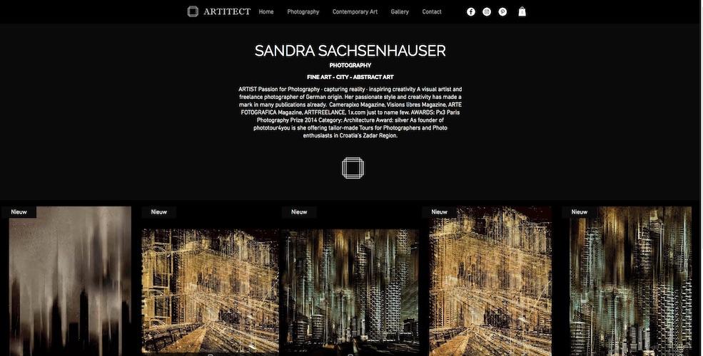Sandra Sachsenhauser Bilder uner Lizenz