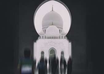 Sandra Sachsenhauser Sheikh Zayed Grand Mosque 500px
