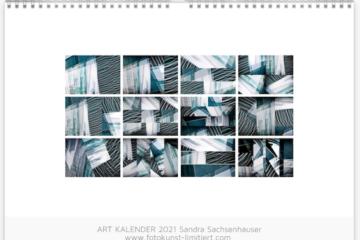 Kunst Kalender 2021