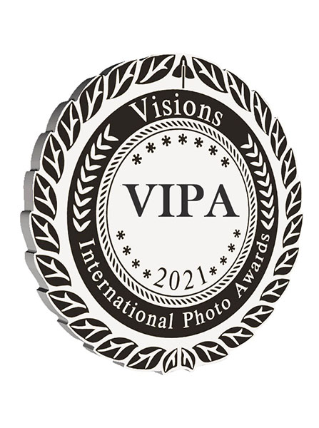 VIPA Auszeichnung Sandra Sachsenhauser